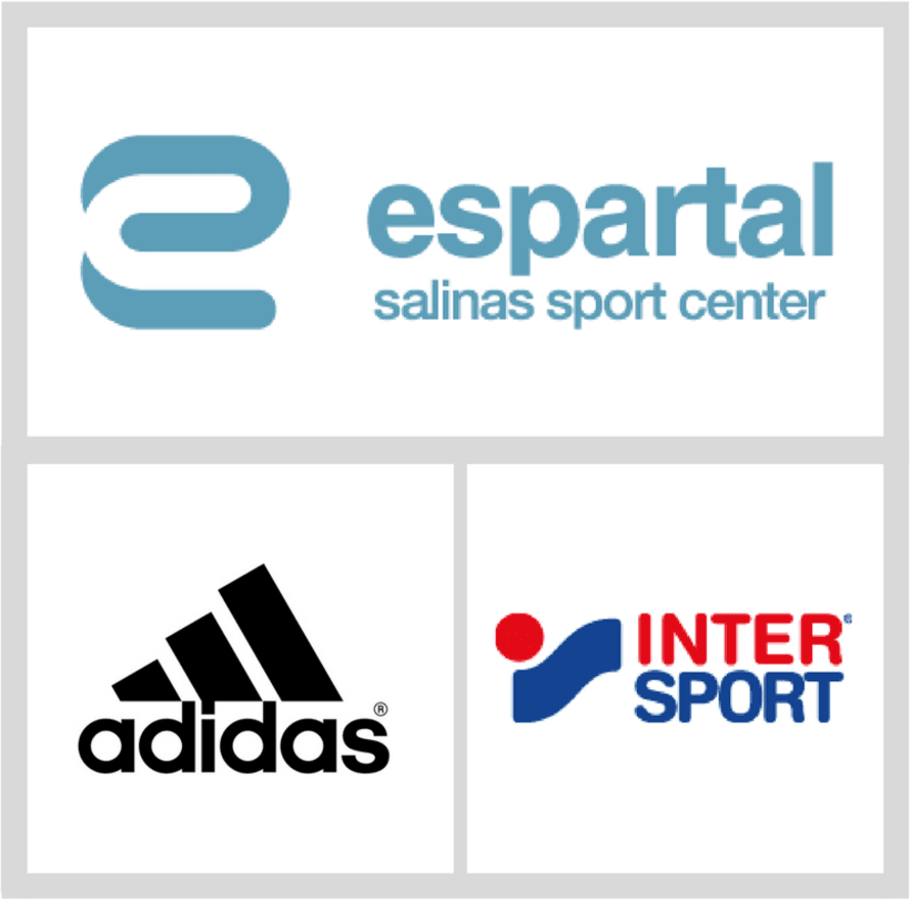 Espartal Sport Center 5