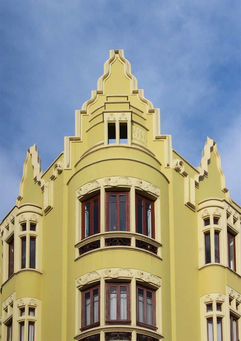 Fotografías arquitectura 0