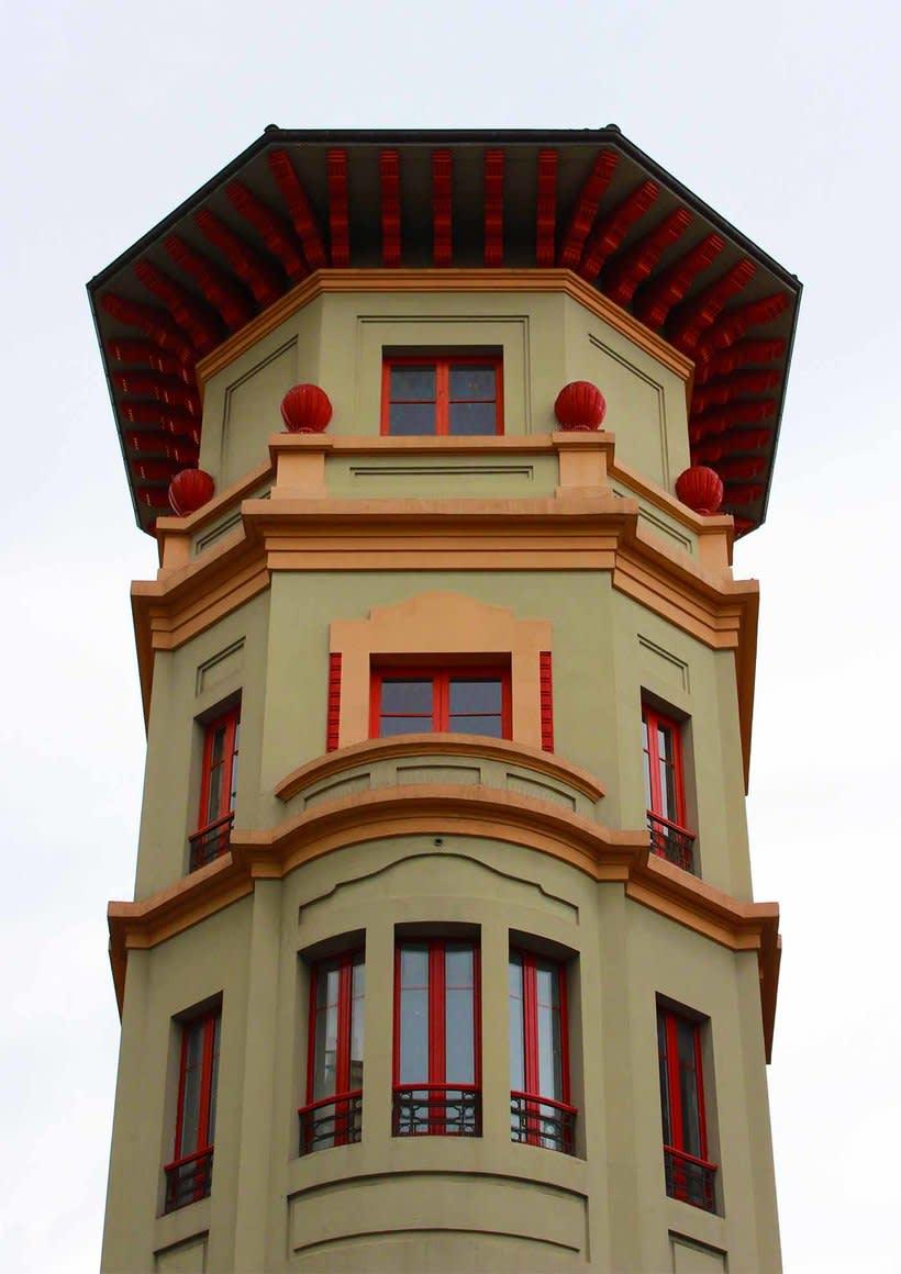 Fotografías arquitectura 2
