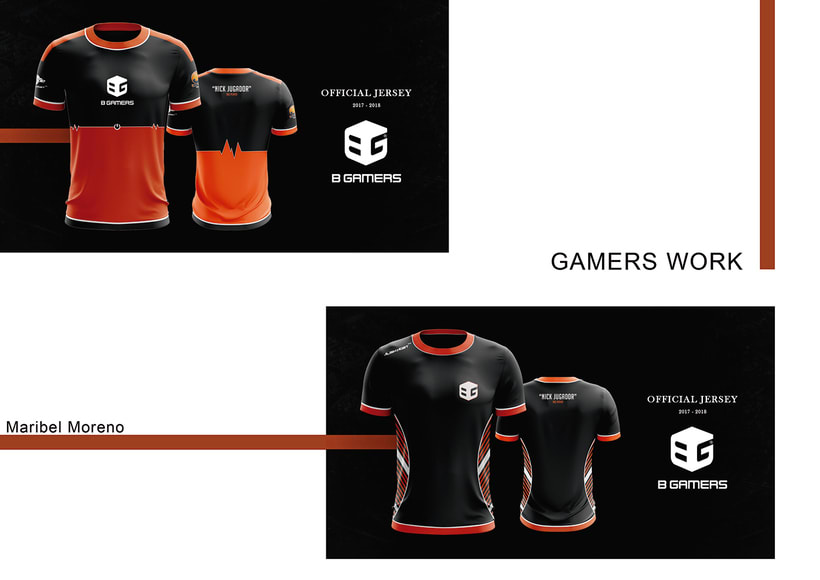 Sport T-shirt 1