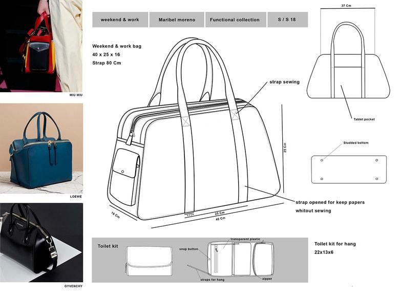 Bag Design 2