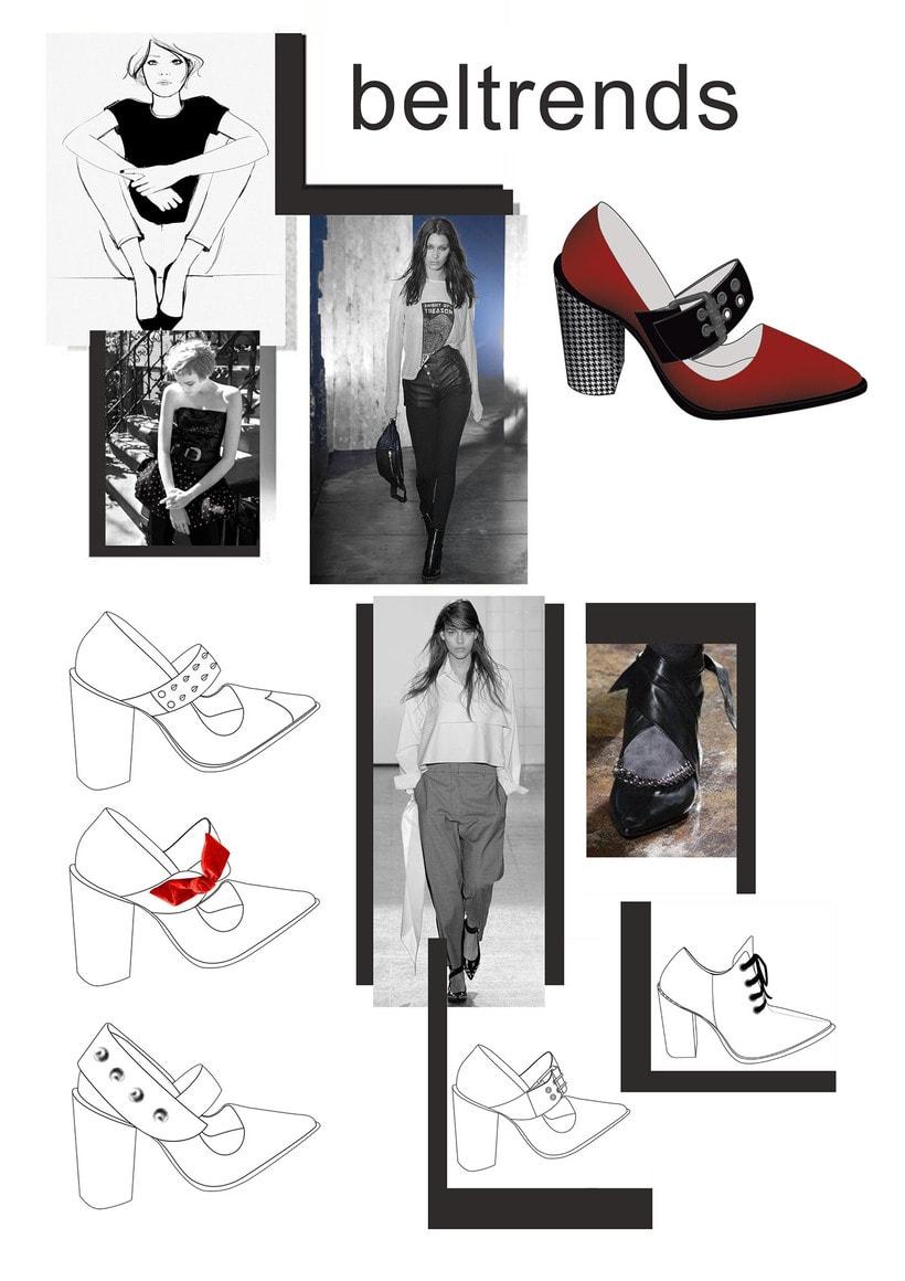 Shoes design 4