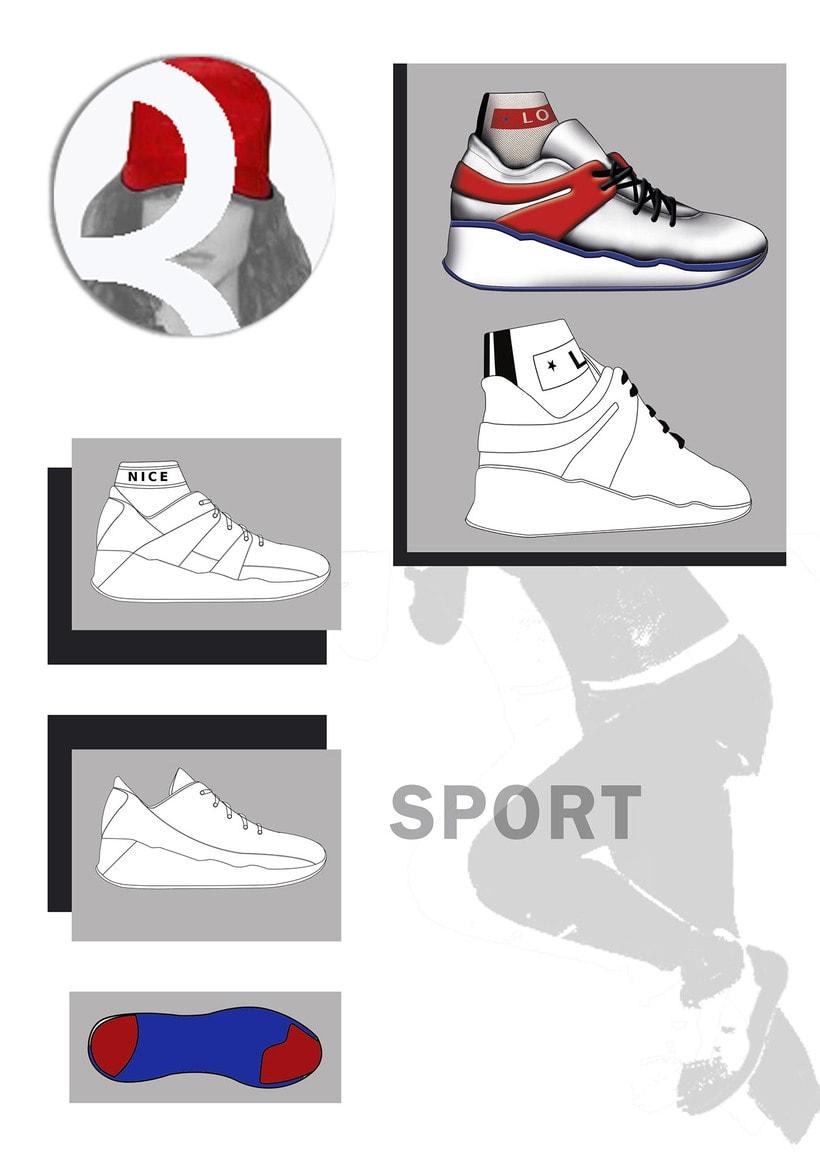 Shoes design 6