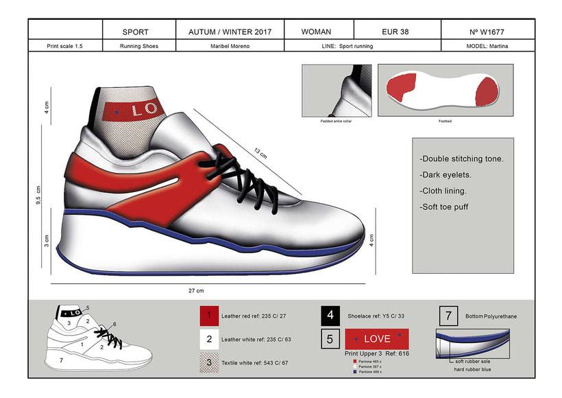 Shoes design 7