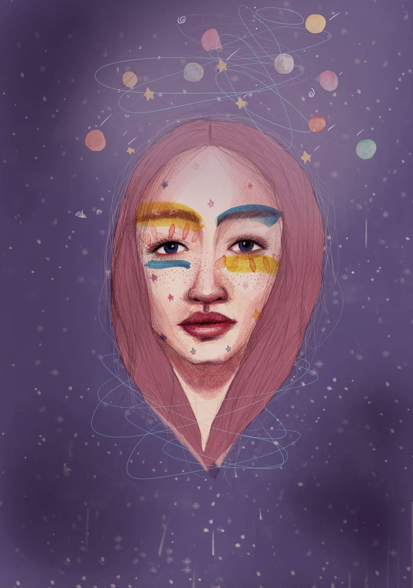moon song -1