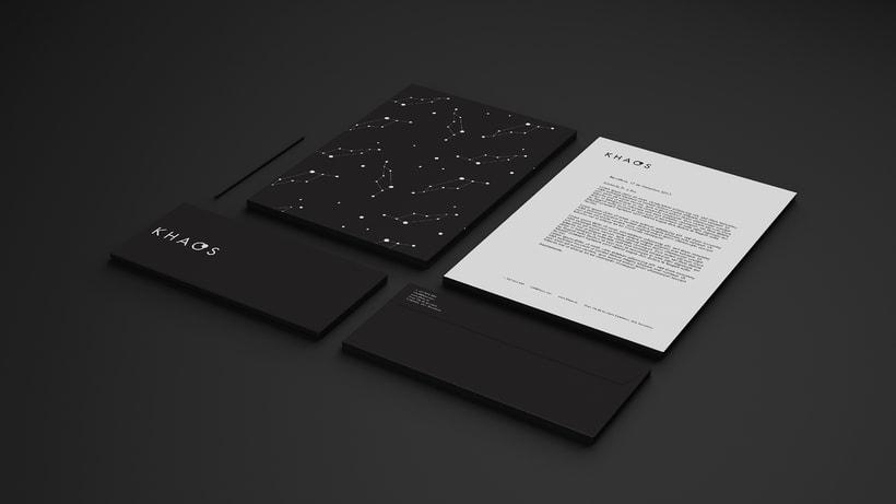 Identidad Planetario KHAOS 9