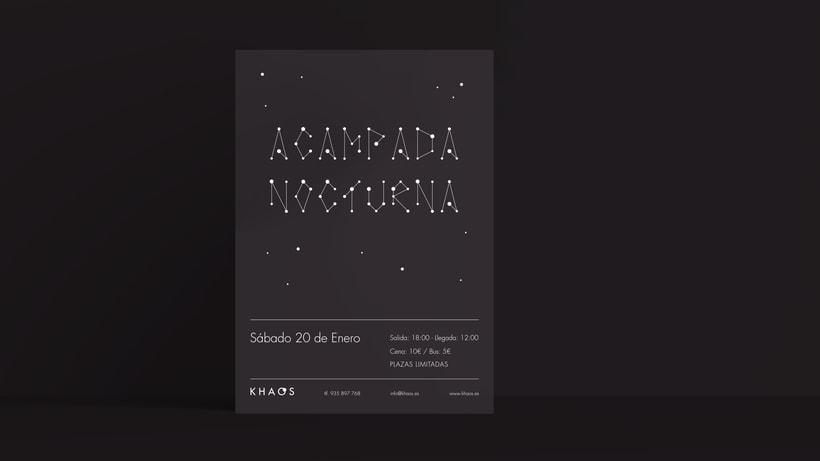 Identidad Planetario KHAOS 12