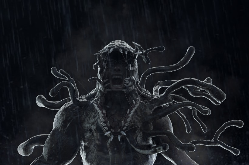 Venom -1