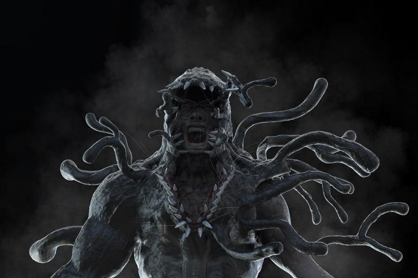 Venom 0