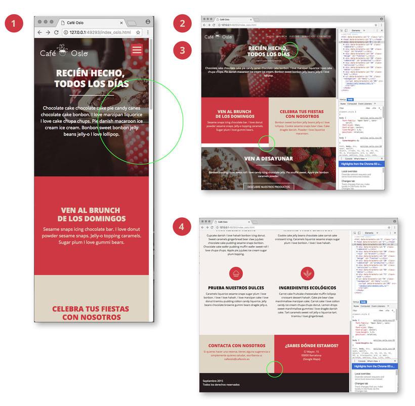 Mi Proyecto del curso: Introducción al Desarrollo Web Responsive con HTML y CSS 3
