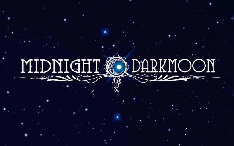 Tarjeta Midnight Darkmoon -1