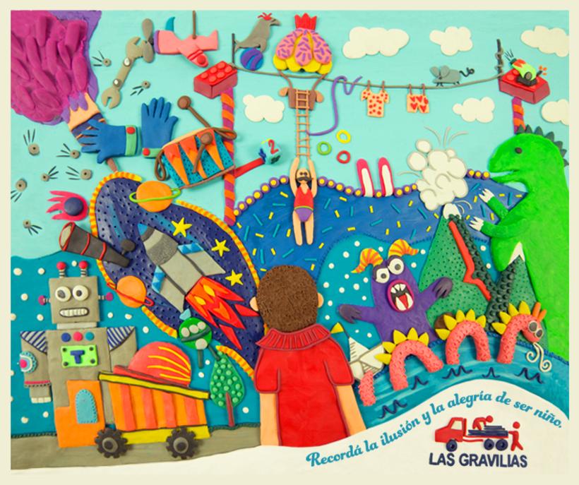 Día del Niño - Ferretería Las Gravilias 8