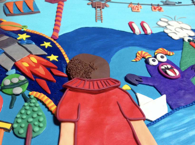 Día del Niño - Ferretería Las Gravilias 6