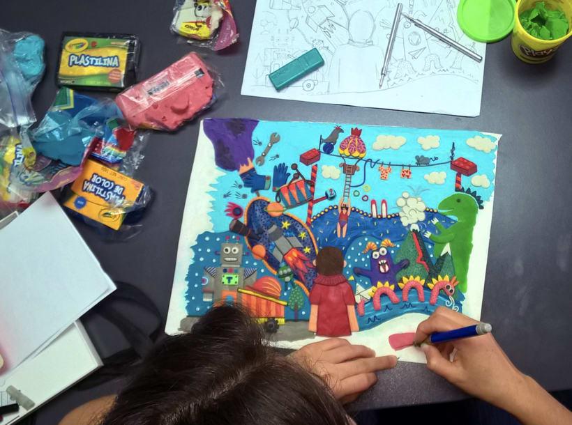 Día del Niño - Ferretería Las Gravilias 4