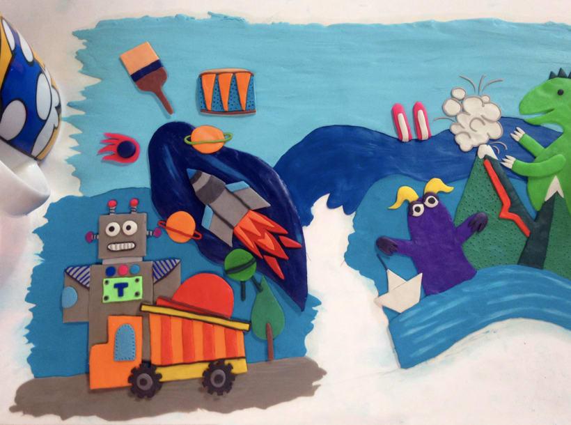 Día del Niño - Ferretería Las Gravilias 2