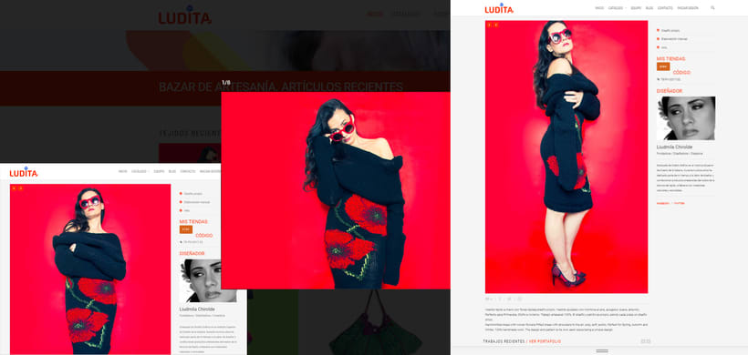 Web / Proyecto Personal 0