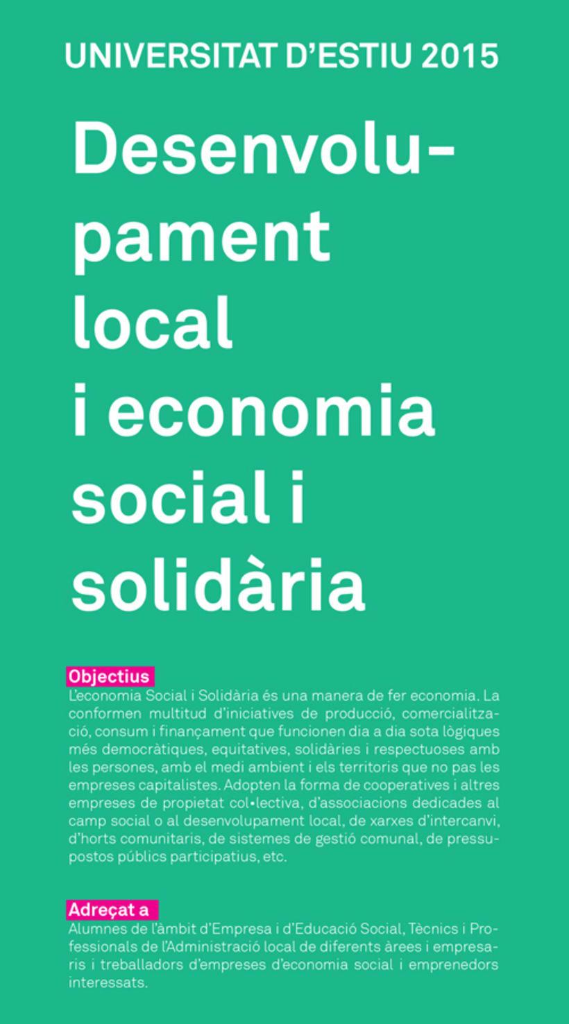 Desenvolupament local i economia social i solidària UVic -1