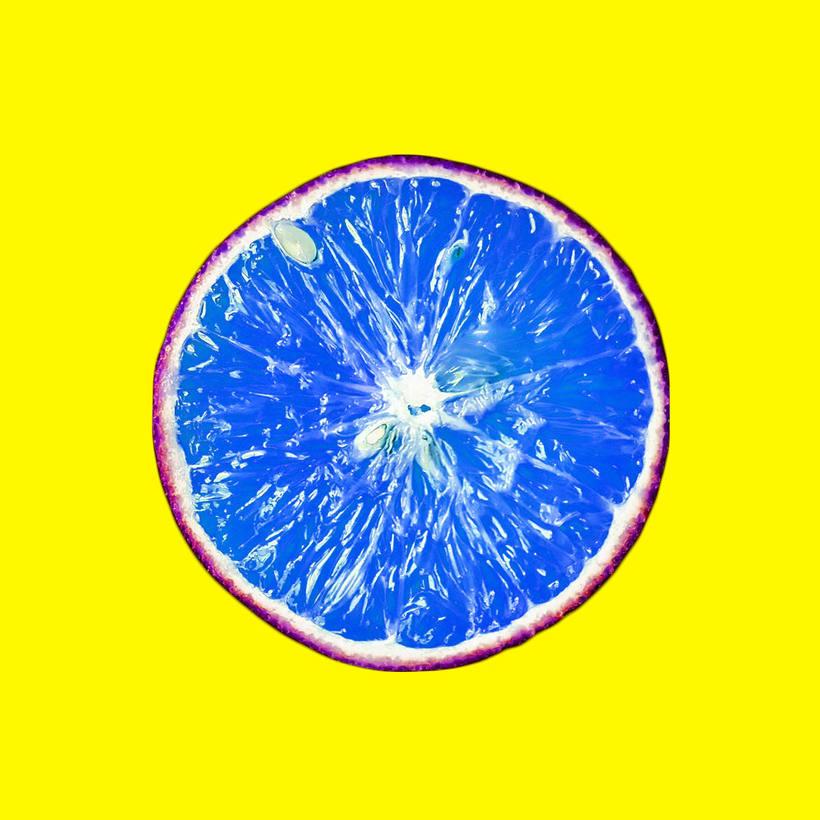 Lemon -1