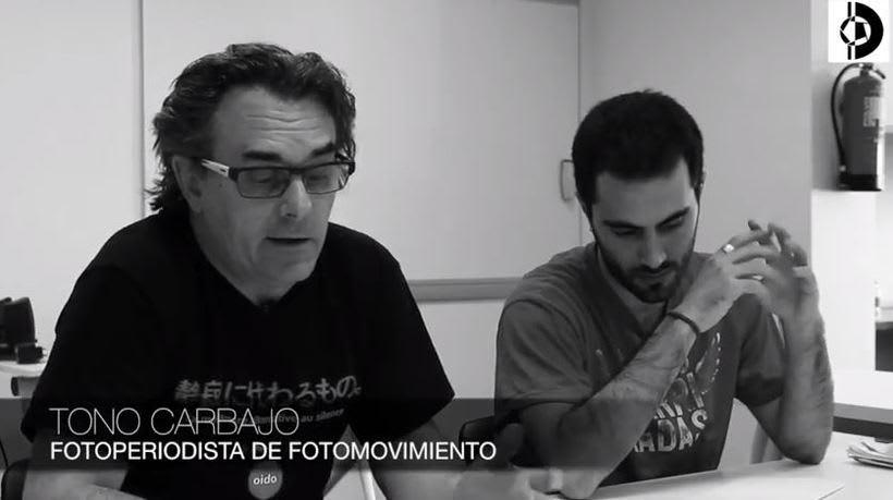 Dies Irae. Periodismo de investigación. 7