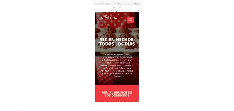 Mi Proyecto del curso: Introducción al Desarrollo Web Responsive con HTML y CSS 2