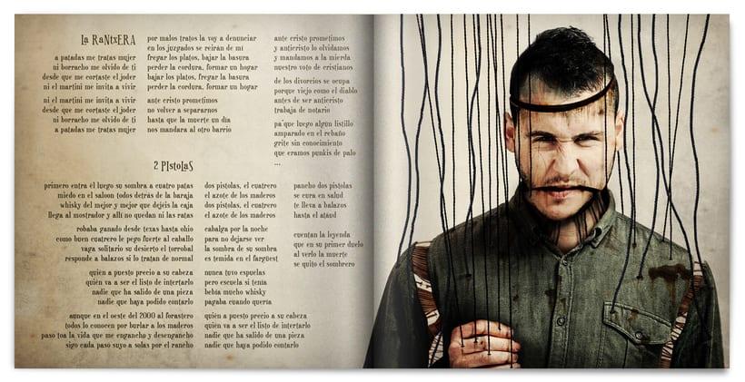 LOS ZAPA - PUNTO Y A MARTE 4
