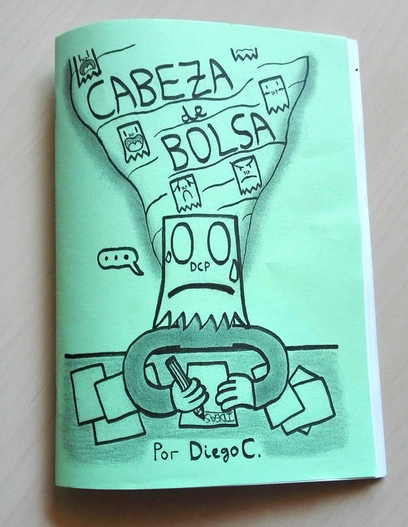 Cabeza de Bolsa (fanzine, 2017) 2
