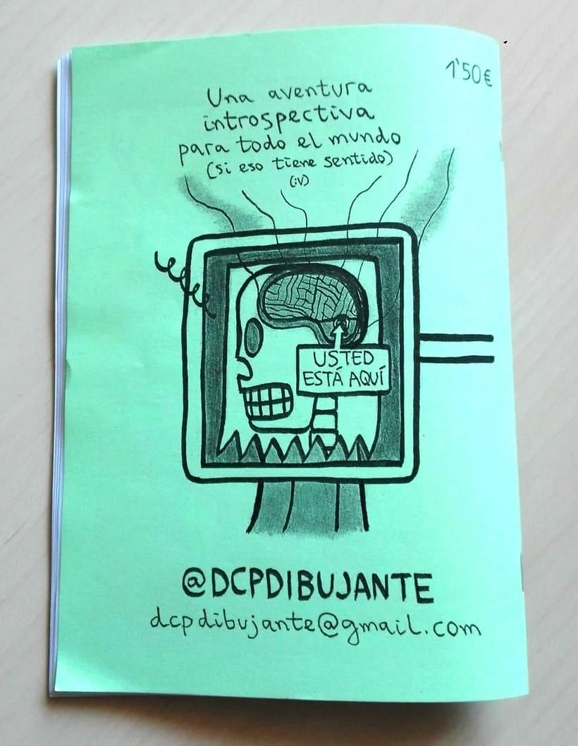 Cabeza de Bolsa (fanzine, 2017) 3