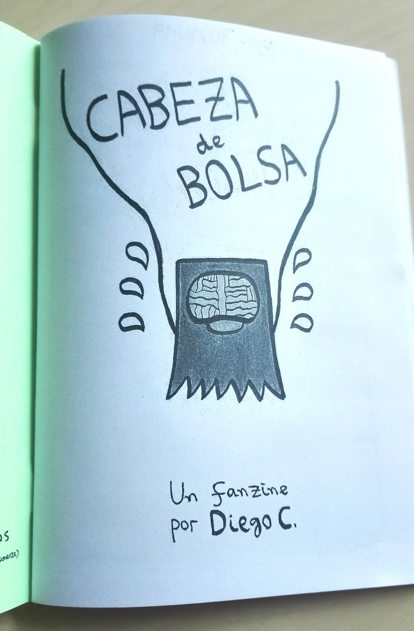 Cabeza de Bolsa (fanzine, 2017) 4