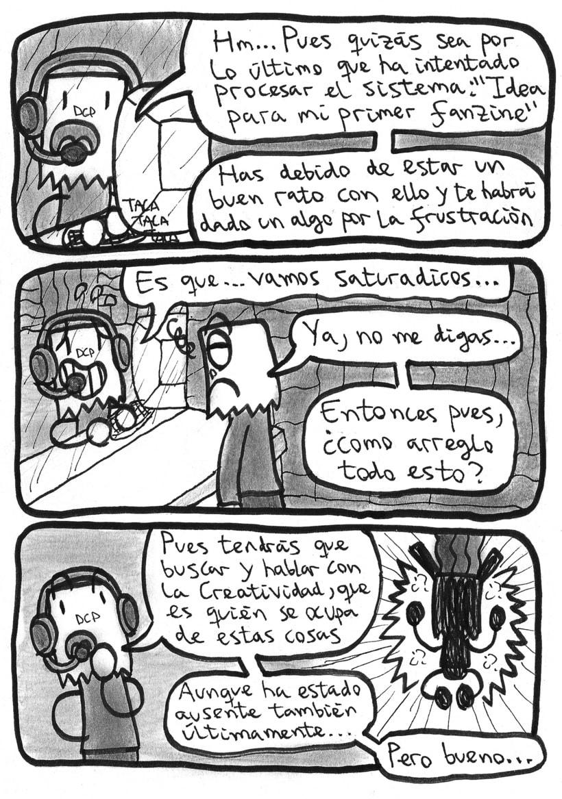 Cabeza de Bolsa (fanzine, 2017) 9