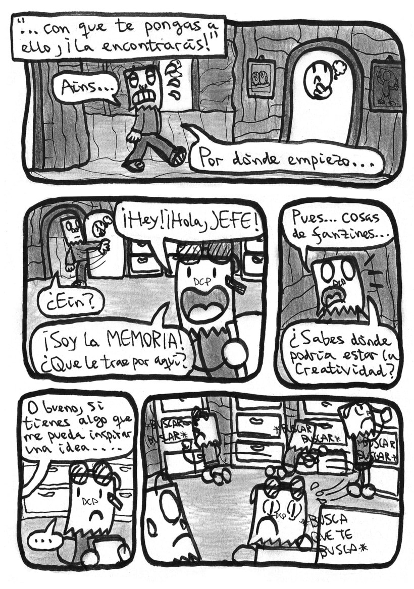 Cabeza de Bolsa (fanzine, 2017) 10