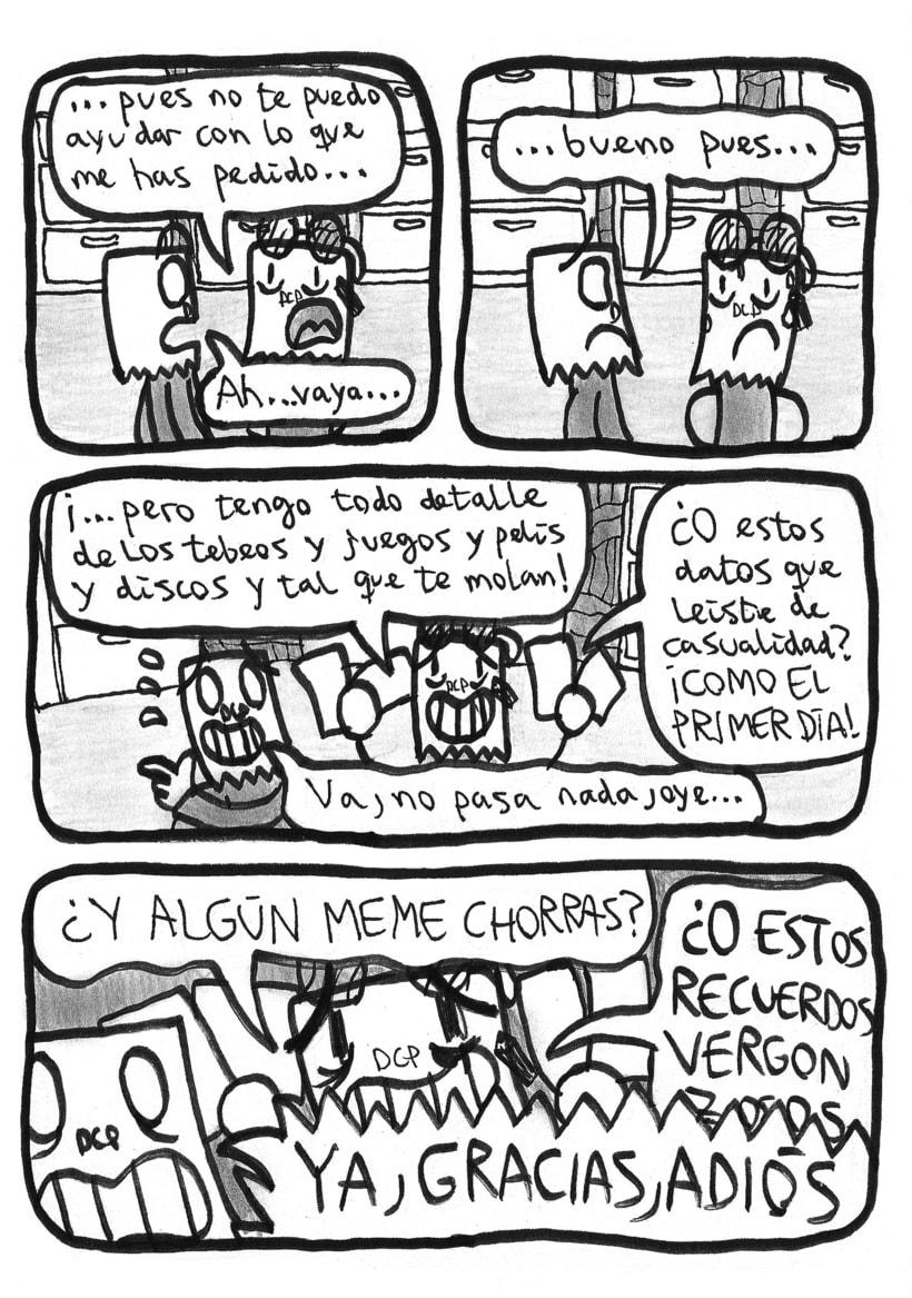 Cabeza de Bolsa (fanzine, 2017) 11