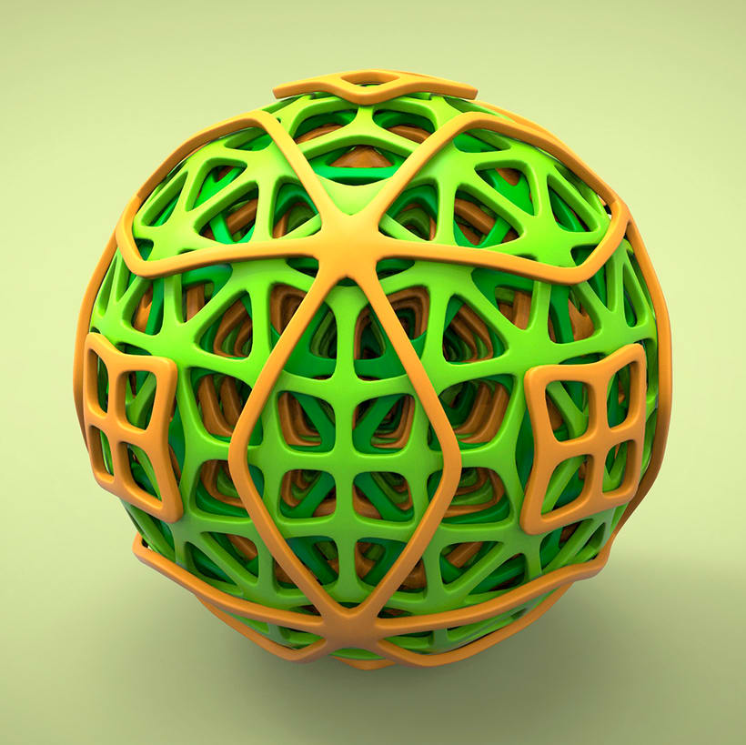 3D compilation 11