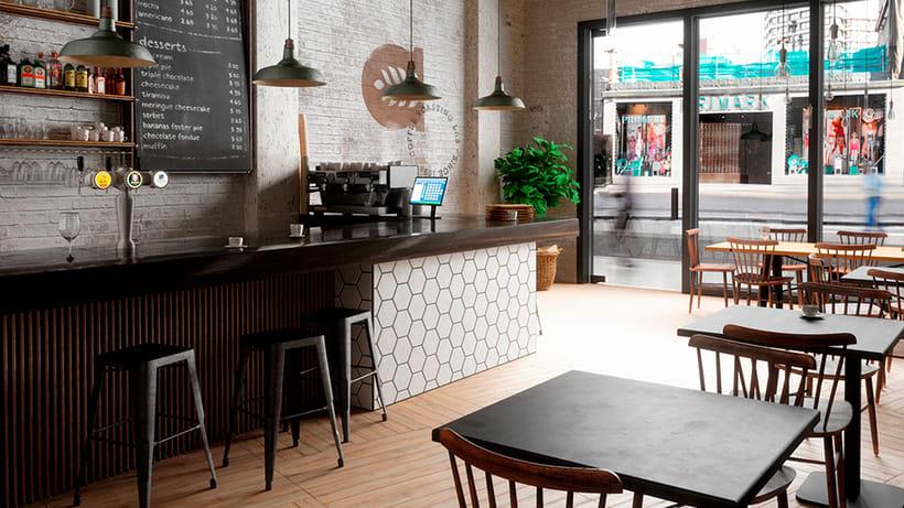 Cafeto. Roasting Lab 7