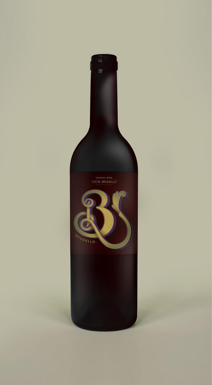 B de Brunello 4