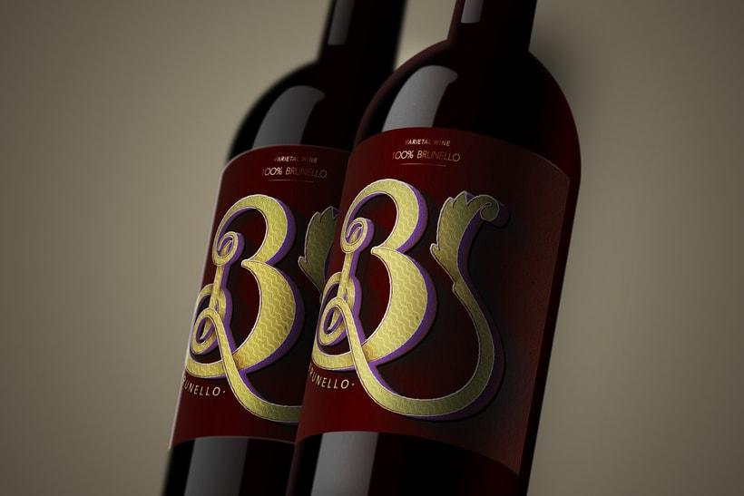 B de Brunello 5