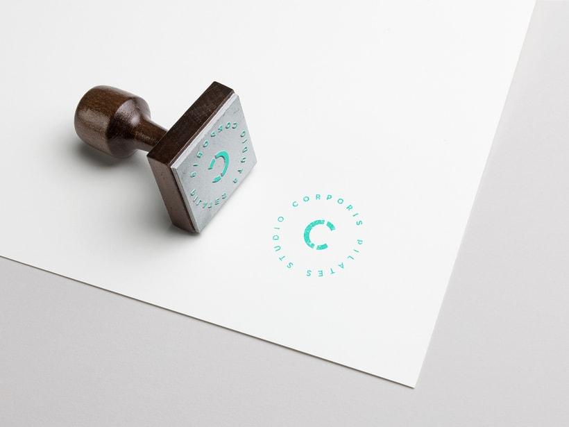 Branding & Identidad visual 1