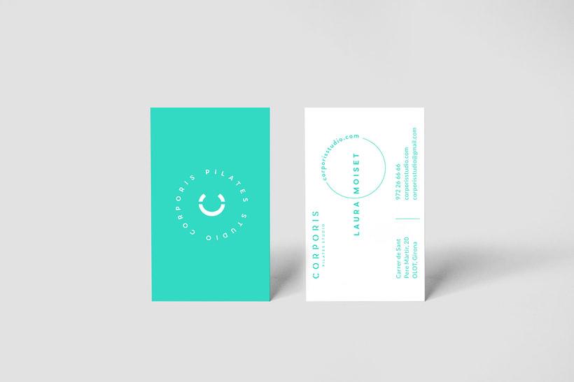 Branding & Identidad visual 2