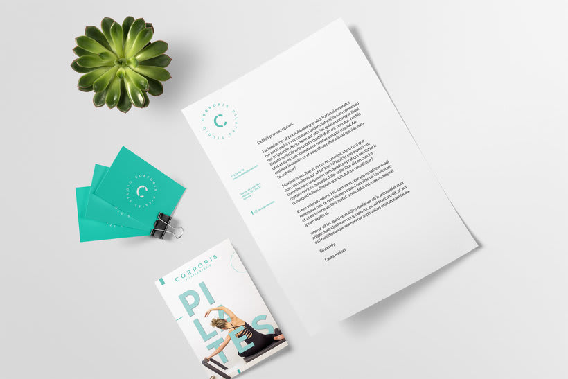 Branding & Identidad visual 4