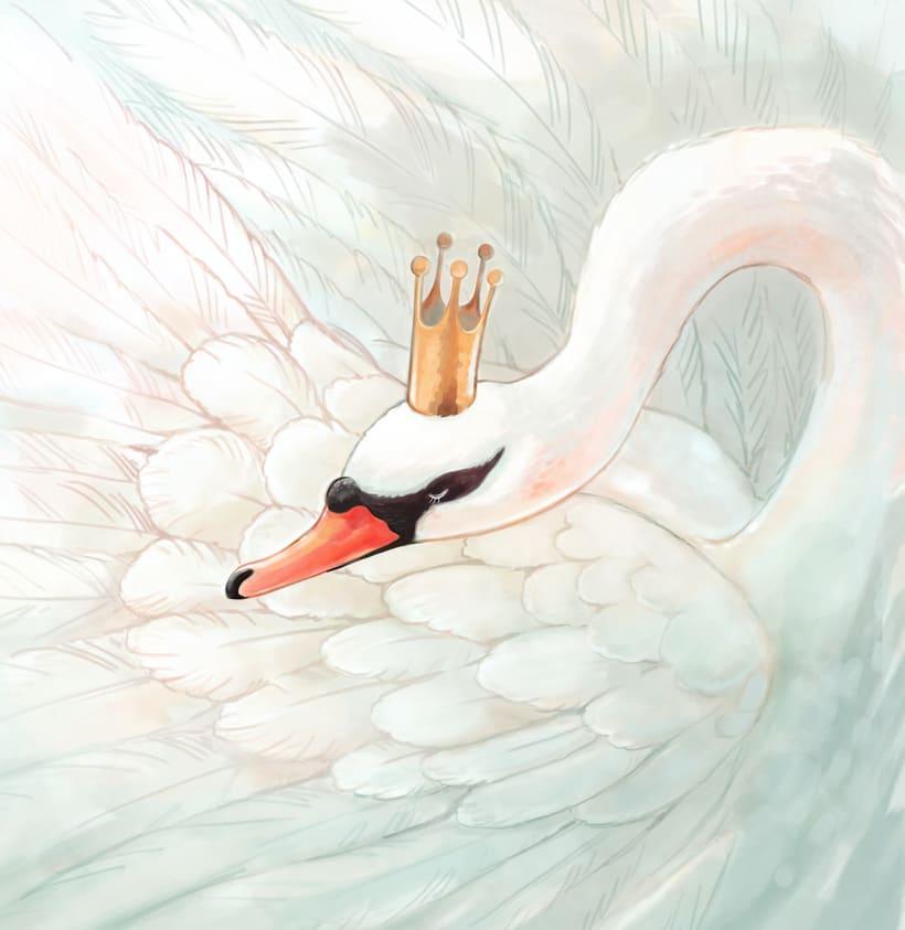 Swan Lake 6