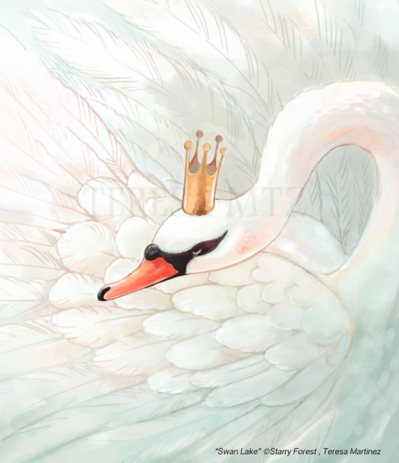 Swan Lake 7