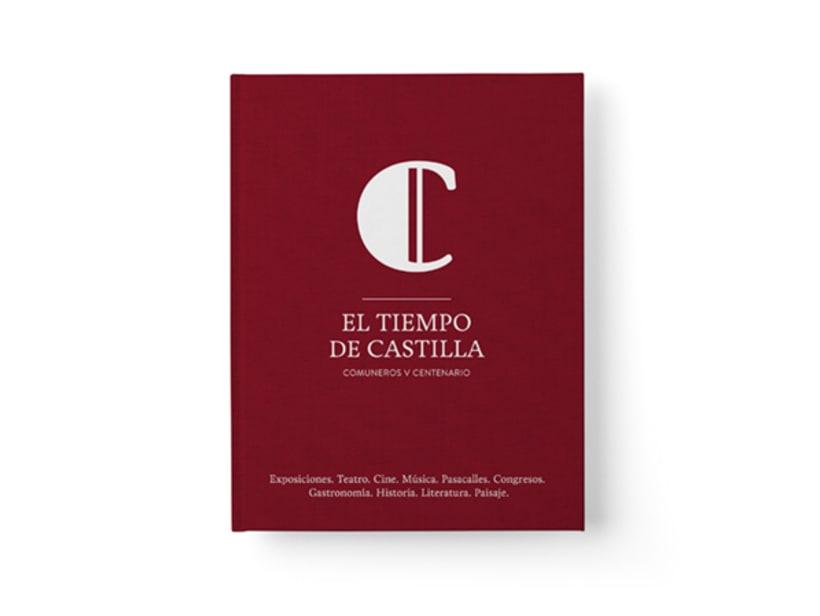 Comuneros — El Tiempo de Castilla 5