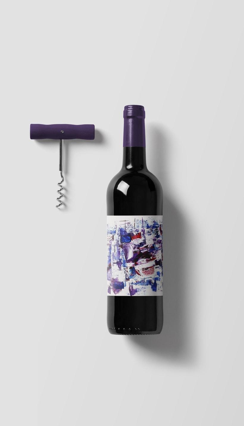 Bottle Design -1