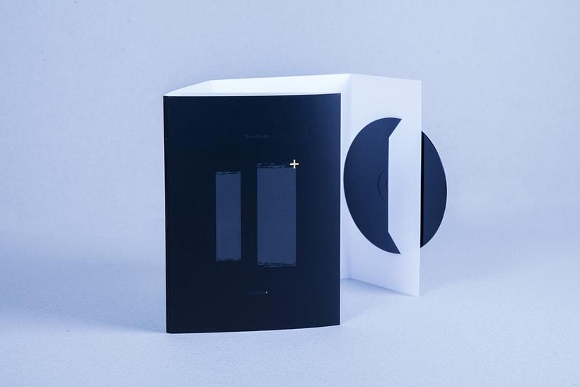 Exascale+ / Diseño 3