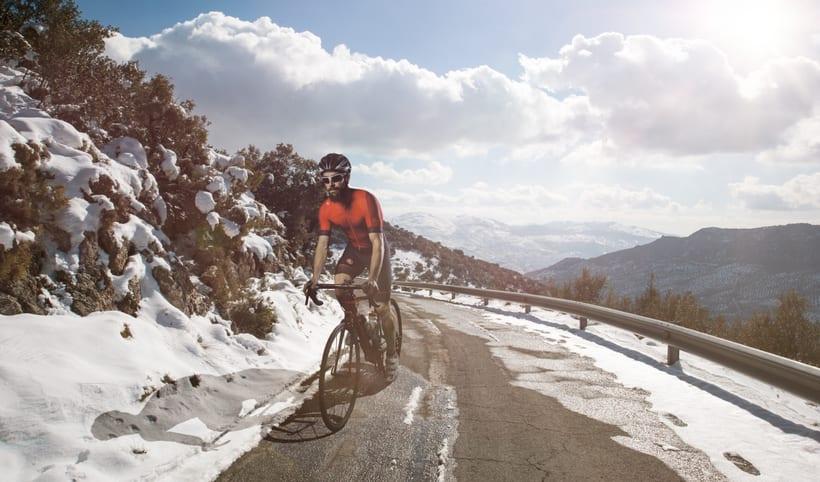 Cycling -  Fotomontaje digital 0