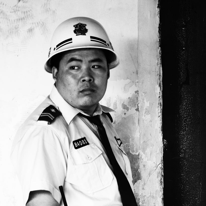 Beijing 2017 ( Portraits and culture) 3