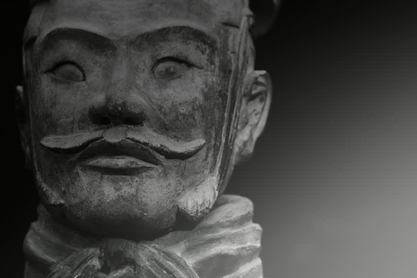Beijing 2017 ( Portraits and culture) 4