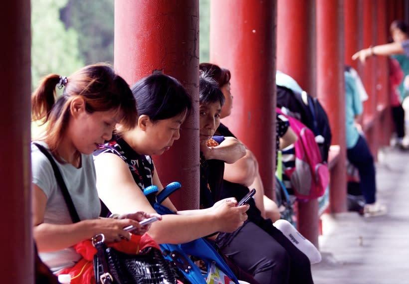 Beijing 2017 ( Portraits and culture) 6