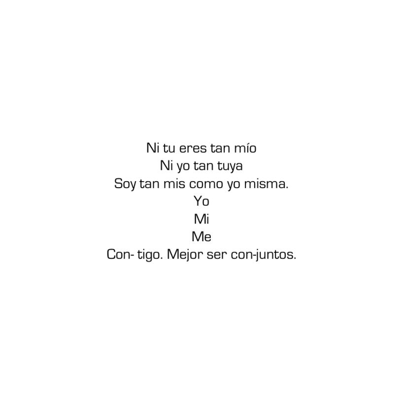 Poesía 0