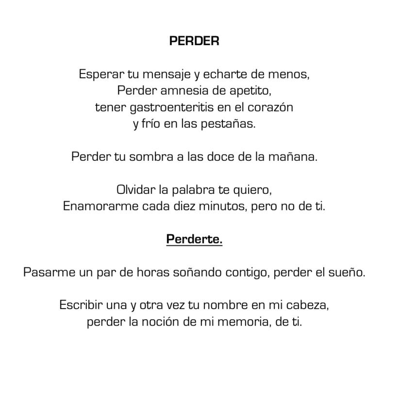 Poesía 2