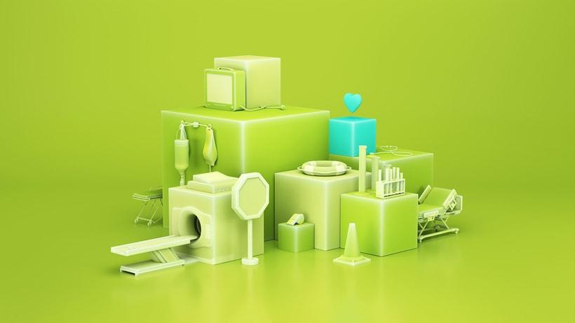 Santalucia Cubes 1